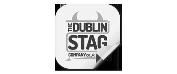 The Dublin Stag Logo