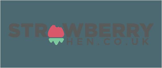 Strawerry Logo
