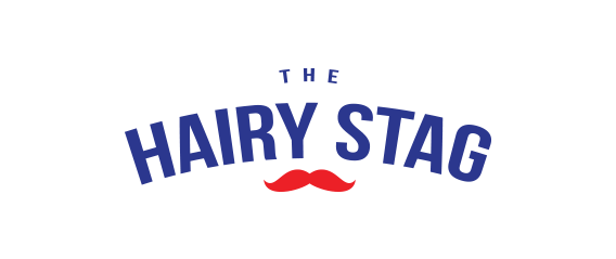 Hairy Stag Logo